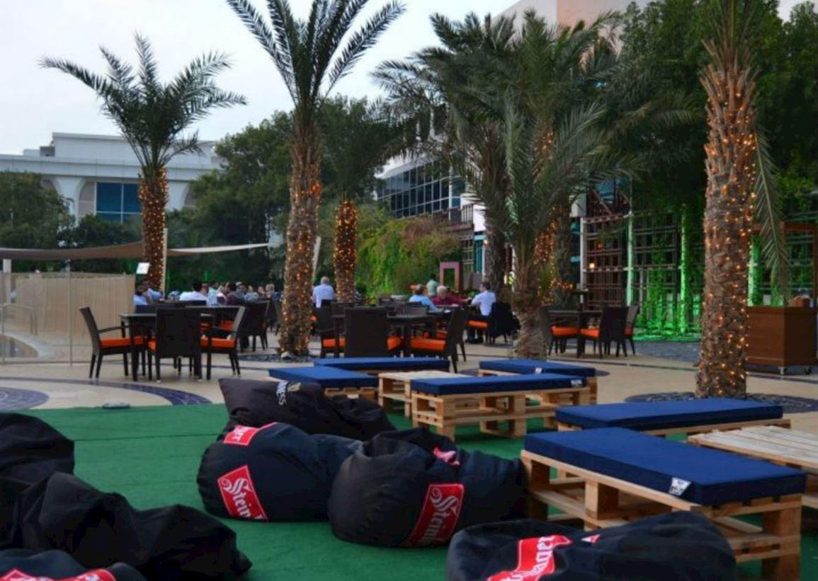 outdoor venues abu dhabi