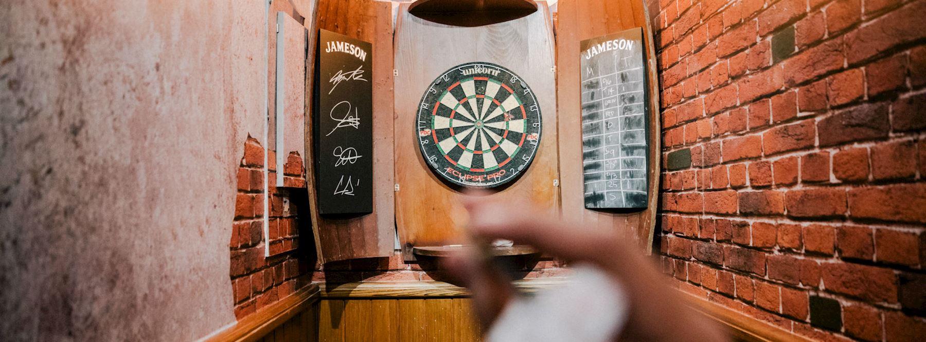 PJ O'Reilly's Irish Pub 4