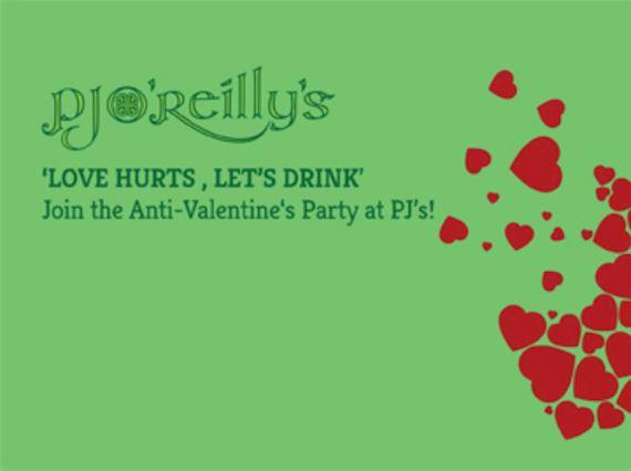 anti valentines offers