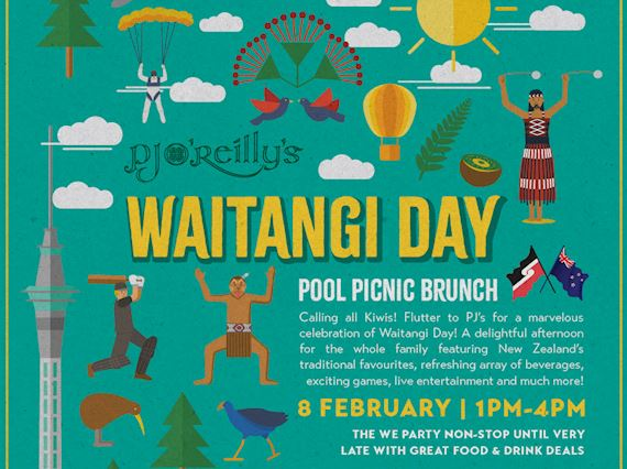kiwi day