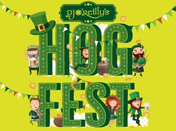 Experience PJs Hog Fest